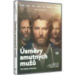 Úsměvy smutných mužů DVD