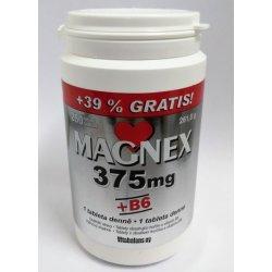 Vitabalans Magnex 375mg 250 tablet
