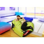 Beanbag Duo limet black