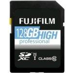 Fujifilm SDXC 128GB High Professional UHS-I 04005322