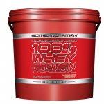 Scitec 100% Whey Professional 5000 g