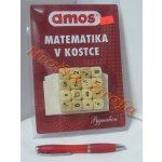 Pygmalion Amos: Matematika v kostce