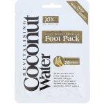 Xpel Coconut Water Deep Moisturising Foot Pack 1 ks