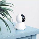 Recenze Xiaomi Mi 360° Home Security Camera 2K