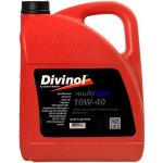 Divinol Multilight 10W-40, 5 l