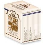 DIVADLO JÁRY CIMRMANA kolekce 15 DVD