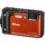 Nikon Coolpix W300 návod, fotka