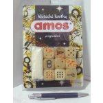 Pygmalion Amos: Věštecké kostky