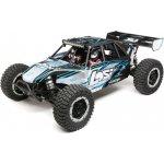 Losi Desert Buggy XL-E 4WD AVC Electric RTR modrá 1:5