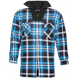 Ardon JONAH Zateplená flanelová košile modro-černá od 557 Kč ... 0476d5ab7f