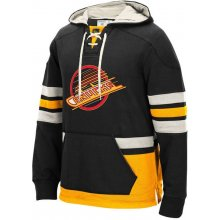 Vancouver Canucks CCM Pullover Hood 15