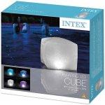 INTEX 28694 LED kostka