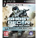 Tom Clancys Ghost Recon: Future Soldier (Signature Edition)