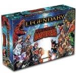 UpperDeck Marvel Legendary: Secret Wars Volume 2