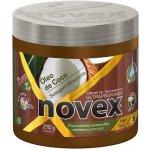 Novex Coconut Oil Deep Treatment vlasová maska s kokosovým olejem 210 g