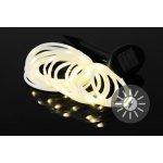 Garthen 909 Zahradní světelný řetěz Garth- 50x LED dioda teplá bílá