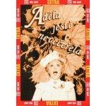 Adéla ještě nevečeřela papírový obal