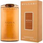 Bvlgari Aqua Amara pour Homme sprchový gel 200 ml