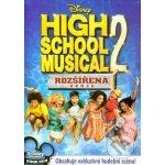 muzikál ze střední 2 - rozšířená verze DVD