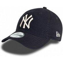 New Era 9Twenty Vintage Mlb New York Yankees Navy Ivory c351316d47