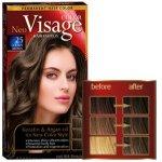 Visage barva na vlasy 25 zlatá hnědá