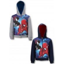 Spiderman Mikina modrá