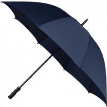 TAIFUN Pánský deštník tm. modrý