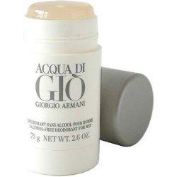 Giorgio Armani Acqua di Gio Pour Homme deostick 75 ml