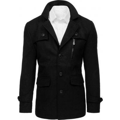 Pánský kabát CX0410 černý