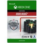 NHL 18 Ultimate Team - 8900 NHL Points Pack