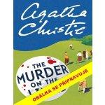 Christie Agatha: Poirot: Vražda na golfovém hřišti Kniha