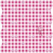 abc387de747 Lässig Dětský šátek Twister Baby Vichy