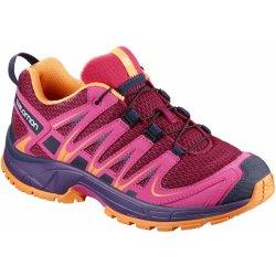 Dětská bota Salomon Speedcross Junior 392387 růžová 8f1ca64447f