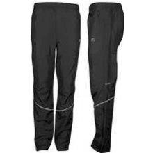 BASE pánské běžecké šusťákové kalhoty černé 5bf0179b04
