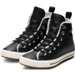 2fad700a6e8 Converse černé unisex zimní tenisky Chuck Taylor All Star Hiker Boot Hi  Black