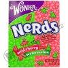Wonka Nerds Meloun a Třešně 46g