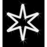 Vánoční světelná hvězda OHV11-L