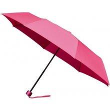 Skládací deštník Fashion růžový