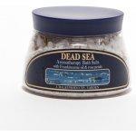 Dead Sea Aromaterap.koupel.sůl (kadidlo+růže) 500 ml