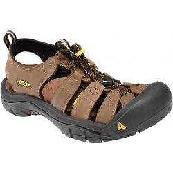 Skate boty KEEN Newport M hnědá hnědá bison fe1d6795c9