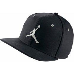 Jordan Jumpman Snapback černá   bílá alternativy - Heureka.cz e7883d3300
