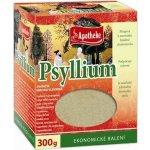 Apotheke Psyllium krabička 300 g