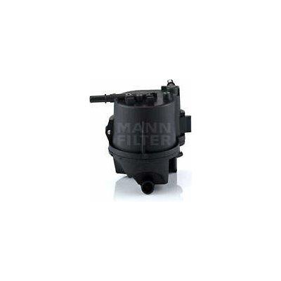 Palivový filtr MANN MF WK939 Miss Sixty 4011558942007