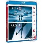 AKTA X: FILM + AKTA X: CHCI UVĚŘIT BD
