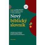 NOVÝ BIBLICKÝ SLOVNÍK - kolektiv
