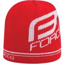 Force čepice zim 1 červená
