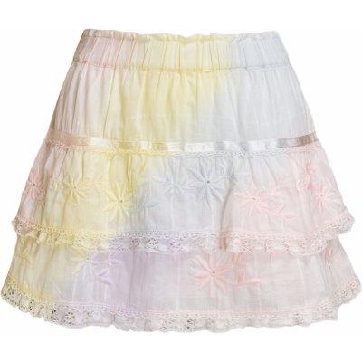 LoveShackFancy TULLY sukně