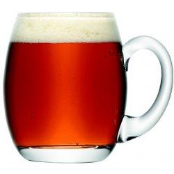 Sklenice LSA International Bar pivní sklenice - půllitr 500ml