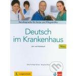 Deutsch krankenhaus neu lehrbuch und arbeitsbuch - FIRNHABER-SENSEN U., RODI M.