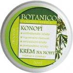 Botanico konopný krém na nohy výživný 50 ml